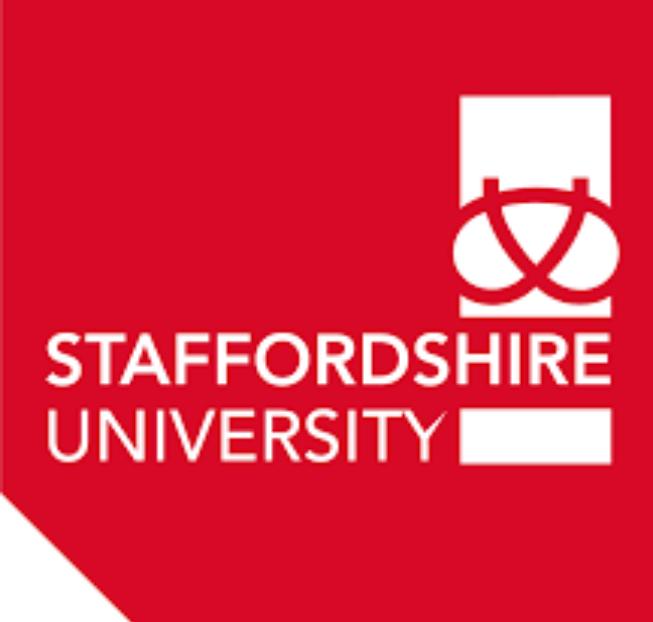 saffordshire university
