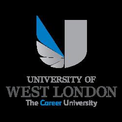 Uni West London logo