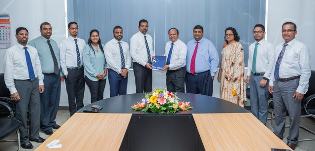 SLIM Signs MoU with MBSL Insurance