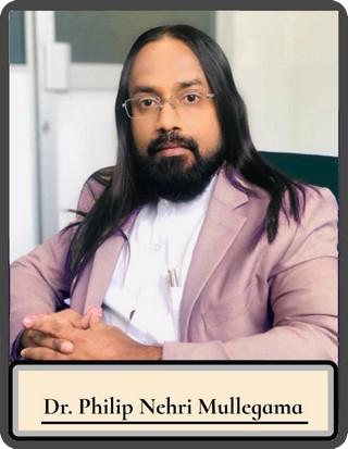 Dr Philip Nehri Mulligama